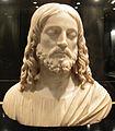 Tullio lombardo, busto di cristo, 1520, donazione eredi de carlo al bargello 01.JPG