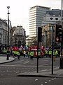Turkish demonstration in London.jpg