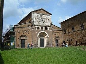 Diocesi di Tuscania