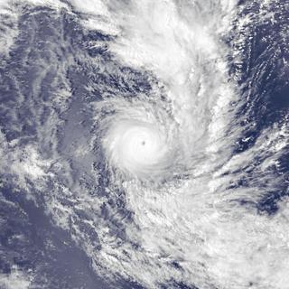 Cyclone Tusi