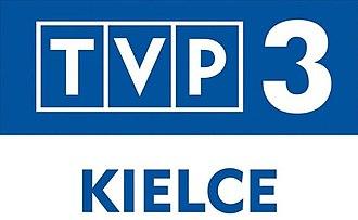 TVP3 Kielce - Image: Tvp 3kielce 2016