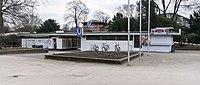 U-Bahnhof Stephansplatz (Hamburg-Neustadt). Eingangsgebäude Dammtor.ajb.jpg