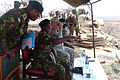 U.S. Army Africa Commanders observes infantry training in Kenya 01 - Flickr - US Army Africa.jpg