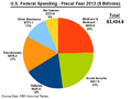 U.S. Federal Spending - FY 2013.png