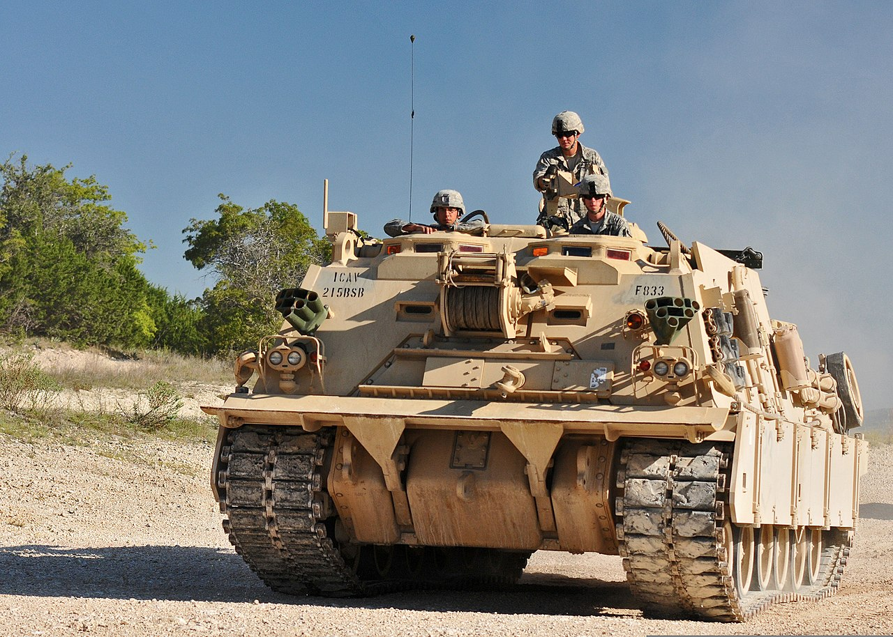 File U S Soldiers With The 3rd Battalion 8th Cavalry
