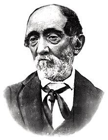 Girolamo de Rada Italian writer of Arbëresh descent