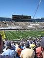 UM Stadium- Spring Practice 06 (2139485590).jpg