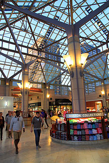 City Line Avenue >> Prudential Tower - Wikipedia, the free encyclopedia
