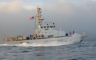 USCGC <i>Halibut</i>