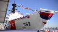 USCGC Midgett (WMSL-757) Christening Ceremony.png
