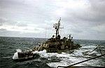 USS Blue (DD-744) refueling in 1962.jpg