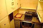 USS Bowfin - Office (6160896100).jpg