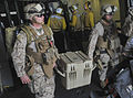 USS Boxer corpsmen move supplies 131231-N-QP351-006.jpg