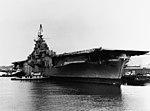 USS Bunker Hill (CV-17) arrives at Tacoma in April 1973.jpg