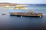 USS Harry S. Truman (CVN 75) on December 30, 2002.jpg