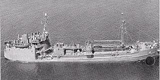 T1 tanker