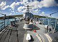 USS Momsen departs Saipan 130707-N-HI414-087.jpg