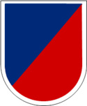 173rd Brigade and HHC Flash