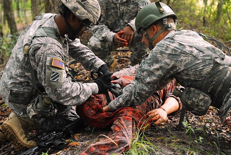 army medical field manual pdf