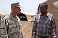 US Navy 060820-N-3884F-098 Commanding Officer of Combined Joint Task Force Horn of Africa (CJTF HOA), Rear Adm. Richard Hunt, meets with Dire Dawa Mayor Abdul Aziz.jpg