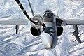 US Navy 070418-F-3488S-127 An F-A-18 Hornet refuels from a KC-10 Extender in support of Red Flag-Alaska 07-1.jpg