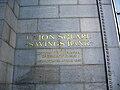 Union Square Savings Bank sign jeh.JPG