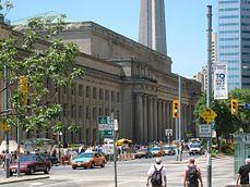 Union Station on Front Street.jpg