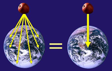 Universal gravitational mass