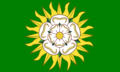 Unofficial county flag of North Yorkshire (variant).png