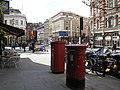 Upper St. Martin's Lane - Long Acre, WC2 - geograph.org.uk - 1295601.jpg