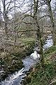 Upstream on Rierach Burn from Rerach Bridge - geograph.org.uk - 672378.jpg