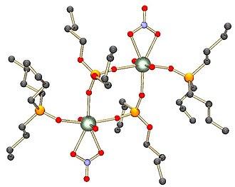 PUREX - Image: Uraniumdobadcomplex