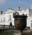 Urn, Oldway Mansion, Paignton - geograph.org.uk - 698155.jpg