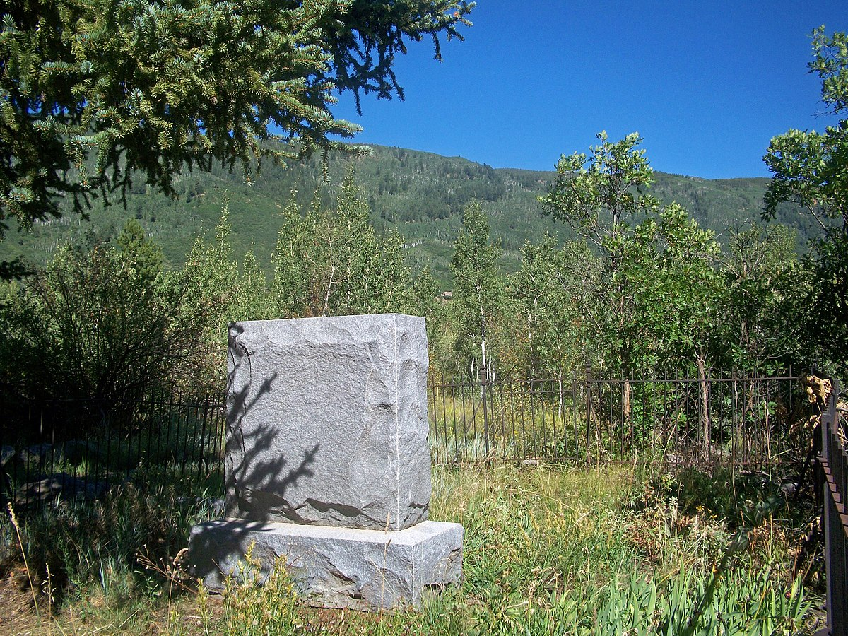 coloradogravestones.org : Colorado Gravestone Photo ...