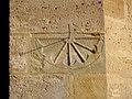 Uzeste (33) Collégiale Notre-Dame Extérieur 05.JPG