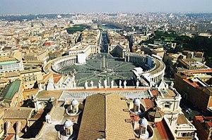 Fußboden Im Petersdom ~ Im schatten von dank unsichtbaren helfern ist der petersdom