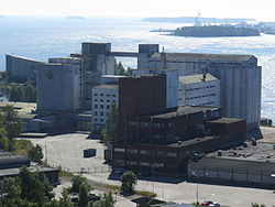 Vaasan Leipomo Jyväskylä