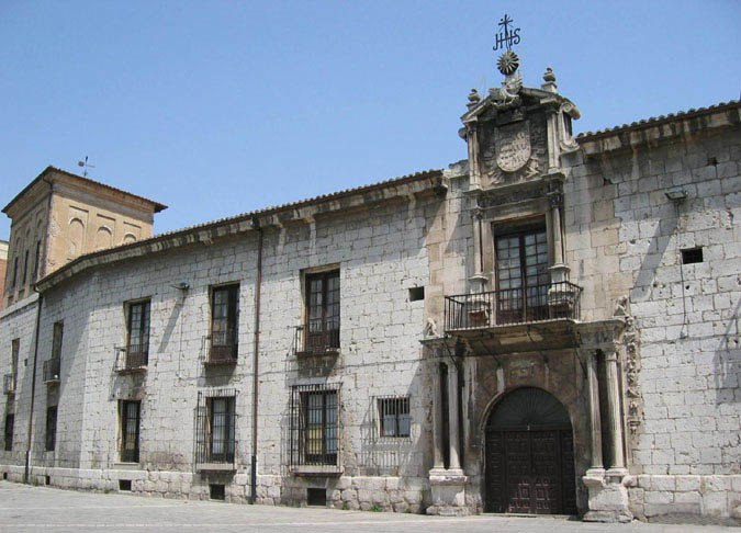 Valladolid - Casa del Sol - Palacio Gondomar
