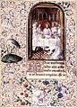 Varie Hours - Supper at Bethany - WGA15892.jpg
