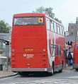 Veolia bus, Brecon Bus Station, 29 May 2011.jpg
