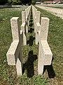 Verdun-Sur-Meuse (Faubourg Pave) French National Cemetery, Verdun, France 4.jpg