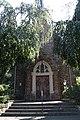 Vettelhoven, Heilig-Kreuz-Kapelle Eingang.jpg