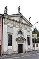 Vicenza Chiesa Santa Caterina in Porto (Santa Caterinella) Campedello.jpg
