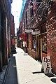 Victoria, BC - Fan Tan Alley 09 - 18 Fan Tan Alley (Heart's Content) (20338817929).jpg