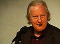 Vienna 2013-09-17 Alte Schmiede - Kurt Neumann presenting Thomas Stangl a.jpg
