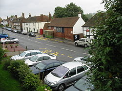 View of Elham High Street - geograph.org.uk - 991917.jpg