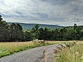 View of Sleepy Creek Mountain in New Hope, Morgan County, West Virginia.jpg