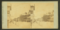 View of a commercial street after a snow storm, by Carl Meinerth.png