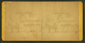 View of a horse-drawn wagon, from Robert N. Dennis collection of stereoscopic views.png