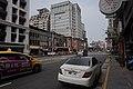 View on Chongqing North Road in Datong District, Taipei.jpg